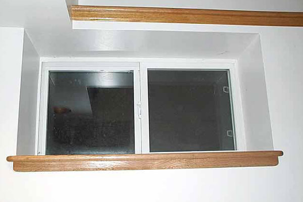 basement window replacemen